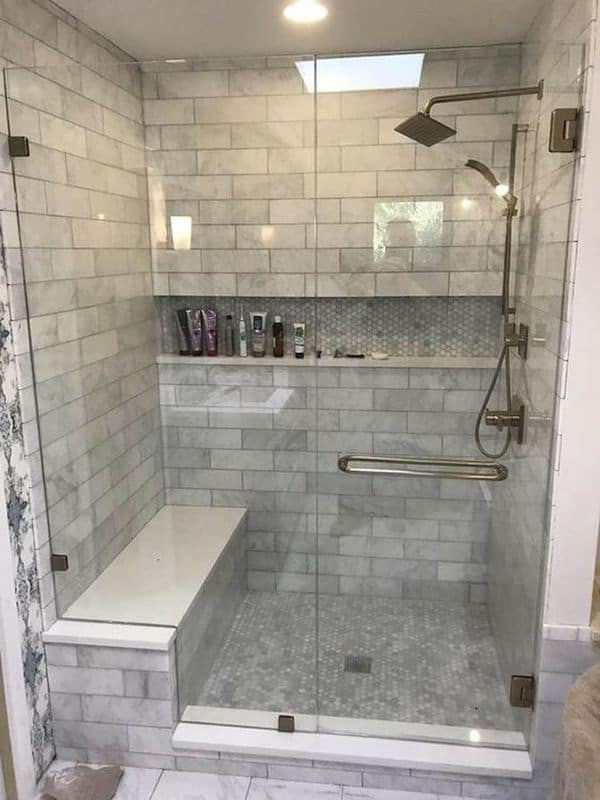 Boise shower remodel 3